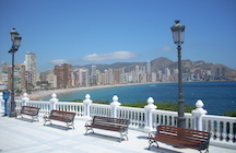 Holiday Offers - Benidorm